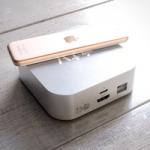 Как выглядит новая Apple TV в белом цвете и с золотым пультом ДУ