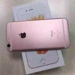 Живые фото розового iPhone 6s и упаковок всех новых iPhone