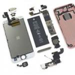 Специалисты iFixit разобрали iPhone 6s