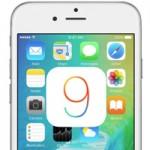 Некоторые iPhone и iPad зависают в процессе обновления до iOS 9