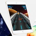 Дисплей в iPad mini 4 стал лучше