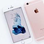 По причине низкого спроса Apple сокращает объемы заказов компонентов для iPhone 6s