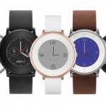 Pebble представила самые тонкие в мире умные часы
