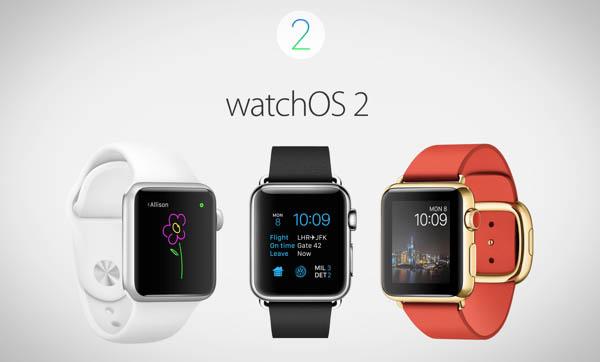 watchOS 2_1