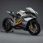 Apple довела до краха создателей электрического мотоцикла