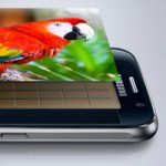 Samsung Galaxy S7 может получить экран, чувствительный к силе нажатия
