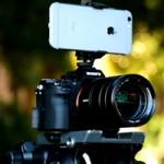 Энтузиасты сравнили качество записи 4К-видео на iPhone 6s и камеру Sony A7R-II