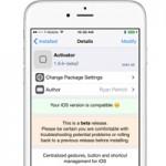Новая версия твика Activator оптимизирована под iOS 9