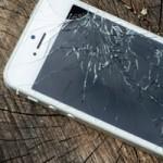 Apple запатентовала новую систему защиты iPhone при падениях