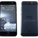 HTC A9. «Живые» фото клона iPhone 6