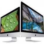 Apple представила обновленные iMac