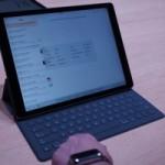 iPad Pro появится в продаже 11 ноября