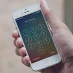 Apple не может извлечь и расшифровать данные на устройствах с iOS 8 и выше