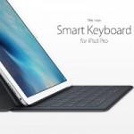 В клавиатуре Smart Keyboard для iPad Pro будет только американская раскладка