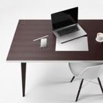 Tabula Sense – стол, который сделает работу за компьютером более удобной