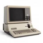 Рабочий Apple III Plus выставлен на eBay