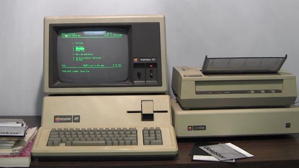 Apple III-2