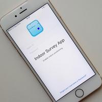 Apple-Indoor-Survey-app-0