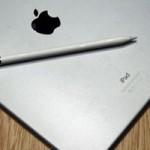 Новые iPhone могут получить поддержку Apple Pencil