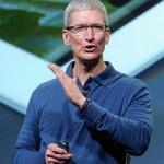 Тим Кук заявил, что Apple не будет объединять iPad и MacBook