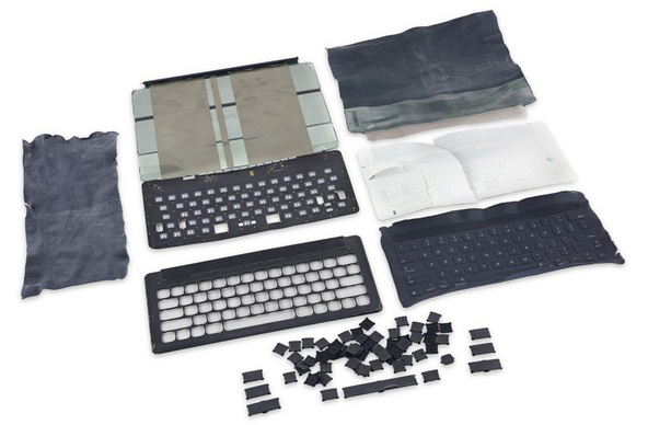 Smart Keyboard-ifixit-1