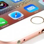 Apple заказала у Synaptics чипы для дисплеев новых iPhone