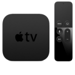 Apple предлагает решение для защиты пульта ДУ новой Apple TV