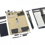iFixit оценили ремонтопригодность iPad Pro