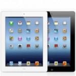 iPad 2 остается самым распространенным планшетом Apple