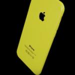 Концепт iPhone 6c в разных цветах