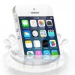 Apple придумала новый способ защиты мобильного устройства от влаги
