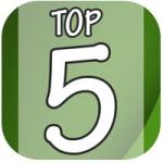 Во что поиграть на iOS: 5 разных игр