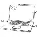 Apple запатентовала клавиатуру с 3D Touch