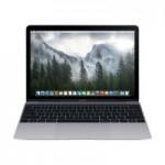 Apple сообщила, что ноутбук в программе «60 Minutes» — это 12-дюймовый MacBook