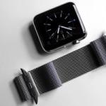 Apple запатентовала многофункциональный ремешок для Apple Watch