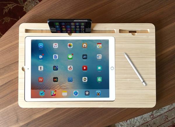 Canvas Smart Desk_2