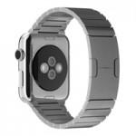 Копию блочного браслета для Apple Watch можно приобрести на Amazon за 5 000 рублей