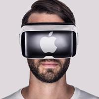 Apple патентует аналог Samsung Gear VR