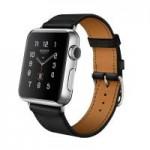 Apple продала 3,9 млн Apple Watch в третьем квартале