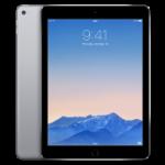 iPad Air 3 выйдет в первой половине 2016 года, и у него не будет 3D Touch