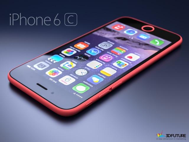 СМИ: Apple выпустит новый 4-дюймовый iPhone в начале 2016 года