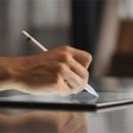 Новый 9,7-дюймовый iPad получит поддержку стилуса Apple Pencil