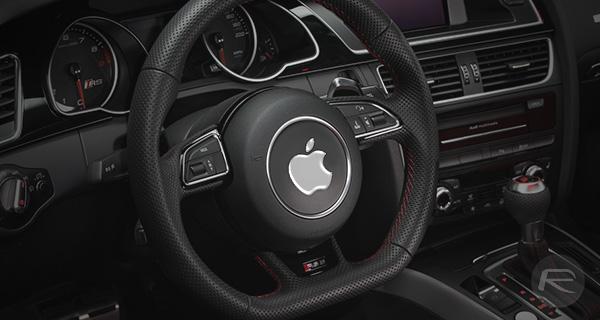 Из Apple уходит глава автомобильного проекта «Titan ...