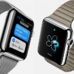 В прошлом квартале было продано 5,1 млн часов Apple Watch