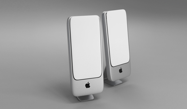 Apple speaker-1