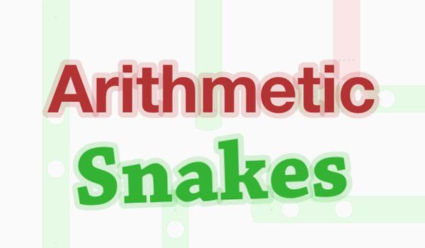 ArithmeticSnakes-1
