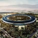 Как выглядит новая штаб-квартира Apple изнутри