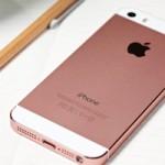 Новый 4-дюймовый смартфон Apple будет назваться iPhone SE