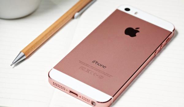 iPhone 5se-1