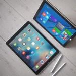 В Microsoft уверены, что Apple выпустила iPad Pro для конкуренции с Surface